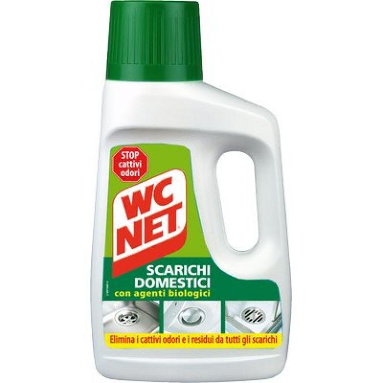 Vendita detersivi online e prodotti per la casa e la persona for Wc net fosse biologiche prezzo