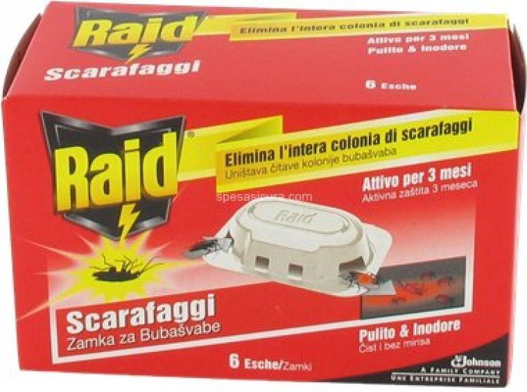 Vendita detersivi online e prodotti per la casa e la persona for Esche per formiche