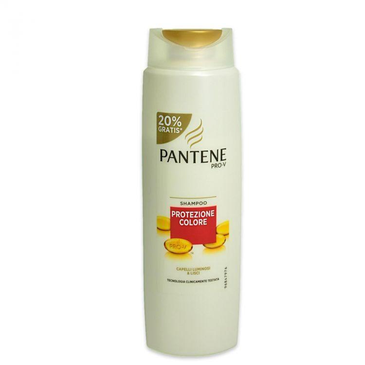 PANTENE Pro-V Shampoo Protezione Colore per Capelli Luminosi e Lisci - 250ml a153033bb891