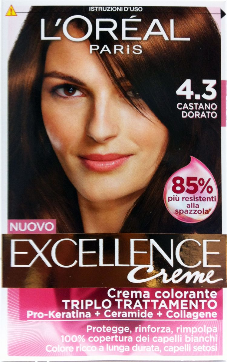 L OREAL EXCELLENCE 4 a21100cdab91