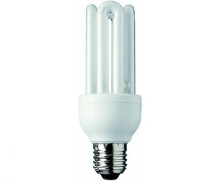 LAMPADINA Genie Luce Fredda E27 18/100W