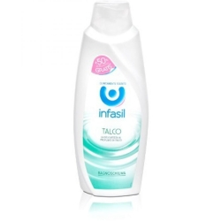 INFASIL Bagnoschiuma Talco - 750ml