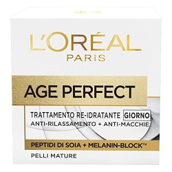 L'OREAL Dermo Expertise Age Perfect Trattamento Re-idrata...