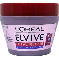 ELVIVE Total Repair Anti-Rottura Maschera Riparatrice - 300ml