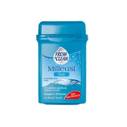 FRESH & CLEAN Salviettine Umidificate Milleusi - 40pz