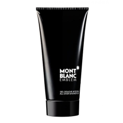 MONT BLANC Emblem Shower Gel  - 150ml