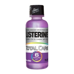 LISTERINE Total Care Collutorio Multibenefico - 95ml