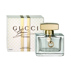 GUCCI Premiere Donna Eau De Toilette Natural Spray - 75ml