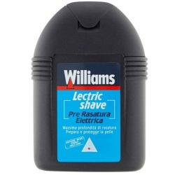 WILLIAMS Letric Shave -PreRasatura 100ml