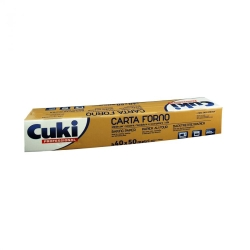 CUKI Carta Forno - 50mt