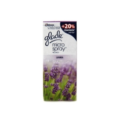 GLADE Microspray Ricarica - 10ml