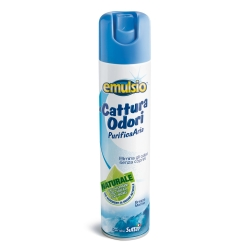 EMULSIO Il Catturaodori Spray Brezza Marina - 300ml