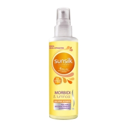 SUNSILK Olio Spray Morbidi & Luminosi - 200 ml