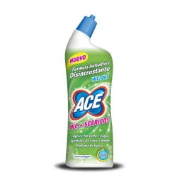 ACE WC Gel Disincrostante wc+scarico - 700ml