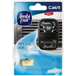 AMBIPUR Car Pacific Air Brezza Leggera Kit - 7ml