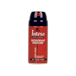 INTESA Deodorante Spray Ylang Ylang 150 Ml