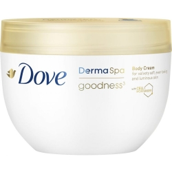 DOVE Derma Spa Crema Corpo Goodness 3 - 300ml