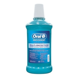 ORAL-B Pro-Expert Multi-Protection Antiplacca - 500ml