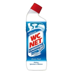WC NET Candeggina gel - 750ml