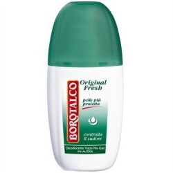 BOROTALCO Deodorante Vapo No-Gas 75 Ml