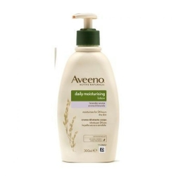 AVEENO CR.IDRAT.LAVANDA 300ML
