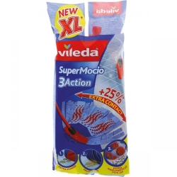 VILEDA SuperMocio 3Action Ricambio