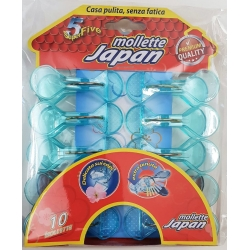 SUPERFIVE MOLLETTE JAPAN 10PZ