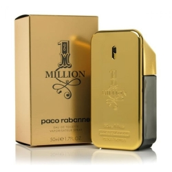 PACO RABANNE One Million Eau de Toilette Vapo - 50ml