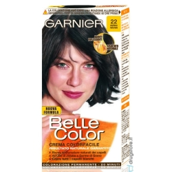GARNIER Belle Color 22 Castano