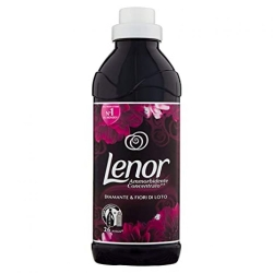 LENOR Ammorbidente Concentrato Diamanti e Fiori di Loto - 750ml