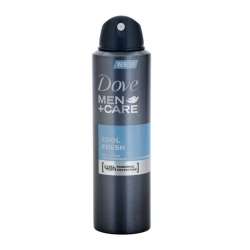 DOVE Men Care Deodorante Cool Fresh Spray - 150ml
