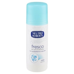 NEUTRO ROBERTS Deodorante Extra Fresco Stick - 40ml