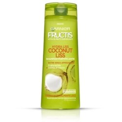 SHAMP.FRUCTIS PURE LISS COCONUT 250