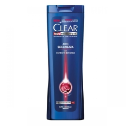 CLEAR Shampoo Complete Care 250ml