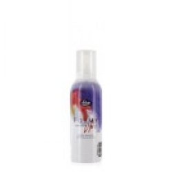 LISAP FOAMY UP Color Mousse 17 Biondo Naturale