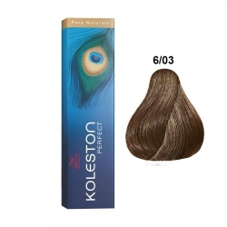 KOLESTON  PERFECT 6/03 Biondo Scuro Naturale Dorato