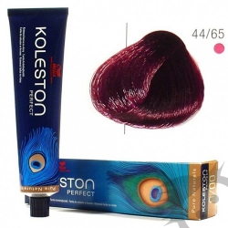 KOLESTON  PERFECT 44/65 Castano Medio Intenso Violetto Mogano