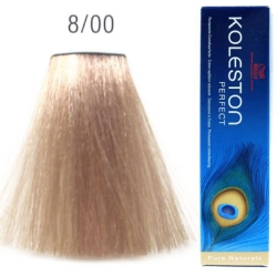 KOLESTON  PERFECT 8/00 Biondo Chiaro Naturale