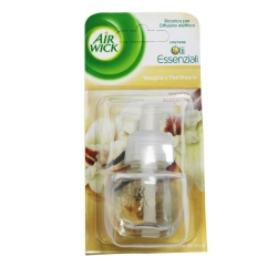 AIR WICK Elettrico Ricarica Collection 2 Mela Cannella - 19ml