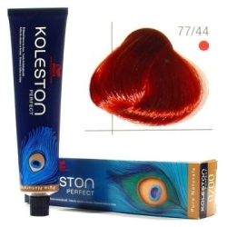 KOLESTON  PERFECT 77/44 nBiondo Medio Intenso Rame
