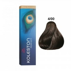 KOLESTON  PERFECT 4/00 Castano Medio Naturale