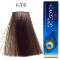 KOLESTON  PERFECT 6/00 Biondo Scuro Naturale