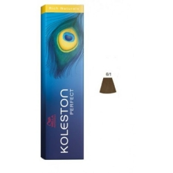 KOLESTON  PERFECT 6/1 Biondo Scuro Cenere