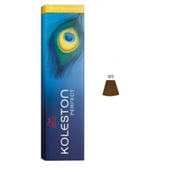 KOLESTON  PERFECT 6/3 Biondo Scuro Dorato
