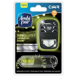AMBIPUR Car Absolute Amazon Rain Kit - 7ml