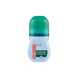 BOROTALCO Deodorante Active Fresh con Microtalco Roll-on -50ml