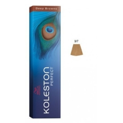 KOLESTON  PERFECT 9/7 Biondo Chiarissimo Sabbia
