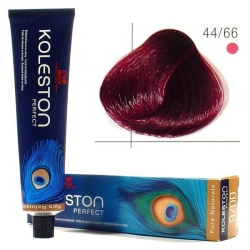 KOLESTON  PERFECT 44/66 Castano Medio Intenso Violetto
