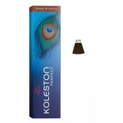KOLESTON  PERFECT 4.75 Castano Medio Sabbia