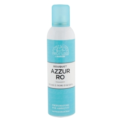 NUNCAS Bouquet Profumatori Spray Azzurro - 250 ml